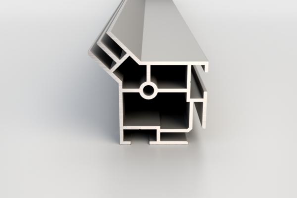 Corner profile